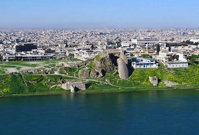 A biblioteca de Nínive é um dos grandes legados da Mesopotâmia.
