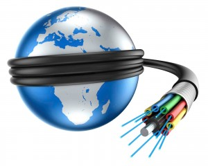 O acesso a internet no Brasil é um grande desafio