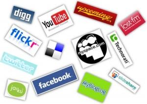 Grupo Avanzi nas redes sociais