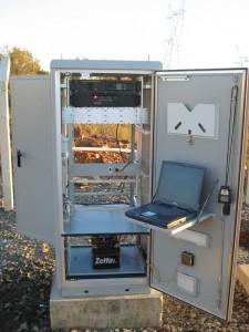 Sistemas de radiocomunicação estão sujeitos a interferências