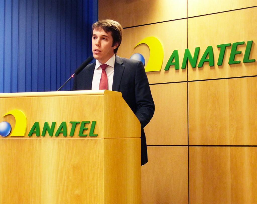 Todo produto de telecomunicação precisa ser regulamentado pela Anatel