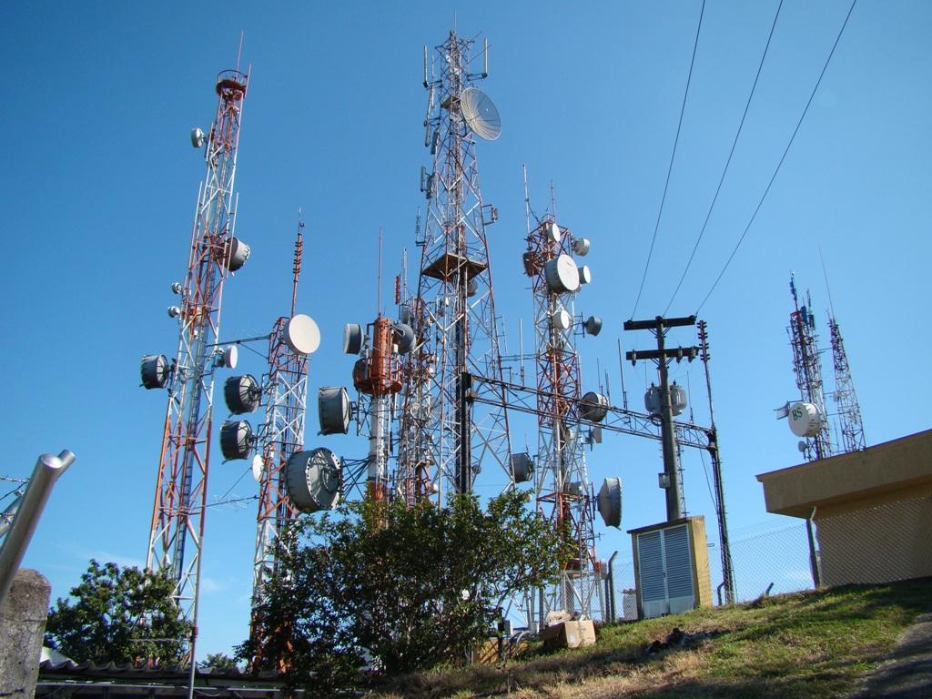 Para o consumidor o que importa é a efetividade do serviço, não a quantidade de sinal.