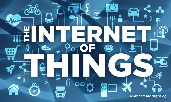Internet das coisas: a nova revolução na era da informação