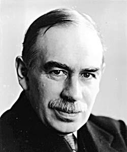 Keynes: o que diria o economista sobre o mundo de hoje?